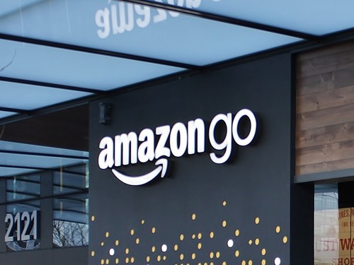 Amazon Go And Its Possible Impact On The European Retail Landscape